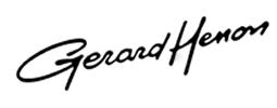 Gérard Hénon