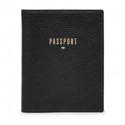 Etui-passeport Fossil travel sl7431