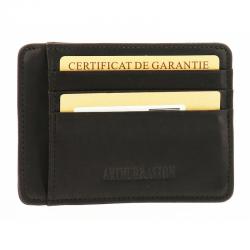 Porte-cartes Arthur & Aston